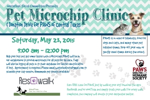 MicrochipEvent