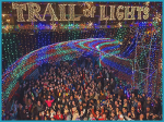 Austin Trail of Lights