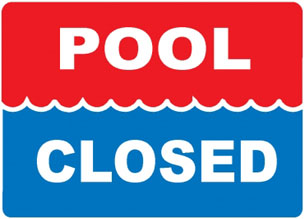 poolclosed