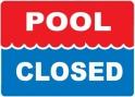 poolclosed