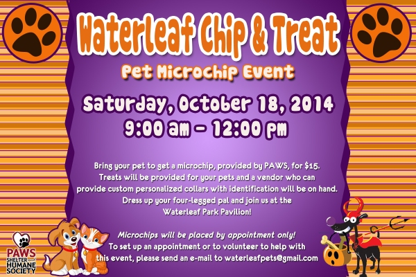WLF Chip N Treat