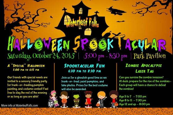 HalloweenEvent